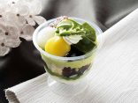 Uchi cafe sweets คาเฟ่ลับแห่ง Lawson ญี่ปุ่น ที่คนรักของหวานห้ามพลาดのサムネイル