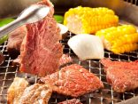 อิ่มไม่อั้นที่ 3 ร้านเนื้อย่างโตเกียว ใกล้แหล่งเที่ยว เริ่มต้นเพียง 1,500 เยนのサムネイル