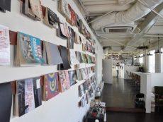 5 Book Cafe Tokyo บรรยากาศดี มีความรู้ คู่ความชิค