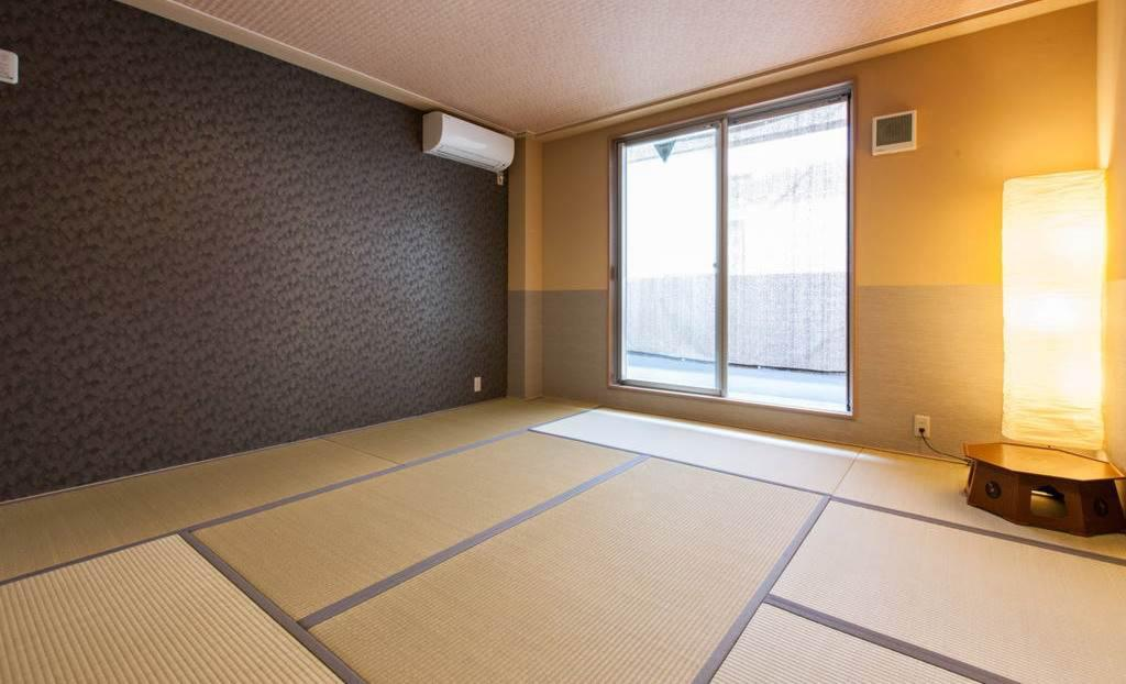 ที่พักเกียวโต