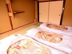 ที่พักเกียวโต ราคาถูก หลากแบบ โดนใจ ใกล้สถานี
