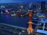 เที่ยว Kobe Harborland ดื่มด่ำความงาม ย่านหรรษาติดท่าเรือのサムネイル