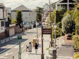 ปล่อยใจไป Kitano Area ย่านสุดคลาสสิกผสานตะวันตกのサムネイル