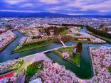 แจก แผนที่ ฮาโกดาเตะ  ชมความงาม เที่ยวเมืองท่าฮอกไกโด
