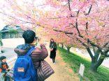 รวมภาพประทับใจทริปแห่งความสุข ควงคู่เที่ยวญี่ปุ่นฟรีที่ โอกาซากิ