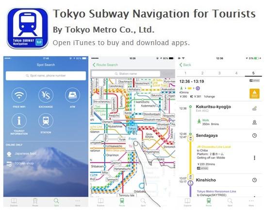 แผนที่ รถไฟ ญี่ปุ่น
