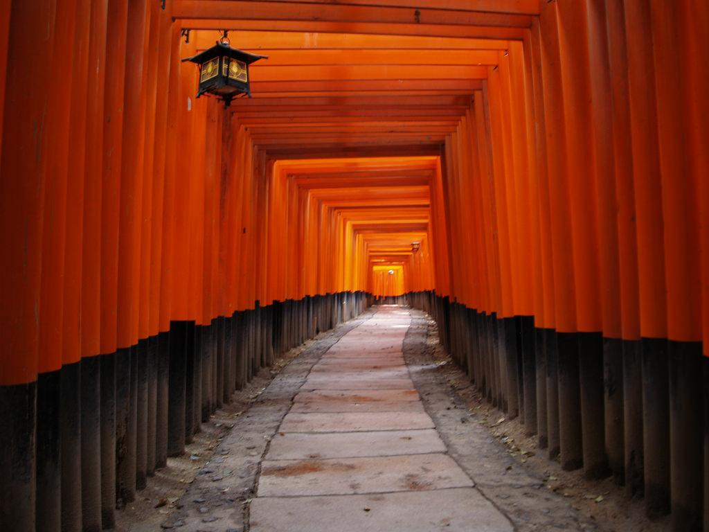 เมืองน่าเที่ยวในญี่ปุ่น