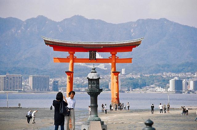 เที่ยว ญี่ปุ่น