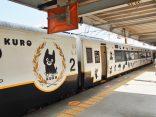 ตีตั๋วทัวร์สุขสันต์ Aso Boy ขบวนรถไฟน่ารักแห่งภูมิภาคคิวชู !