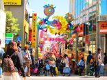 เที่ยวโตเกียวสุดชิค แจกแผนที่เที่ยว Takeshita ถนนสายวัยรุ่นแห่ง ฮาราจุกุのサムネイル