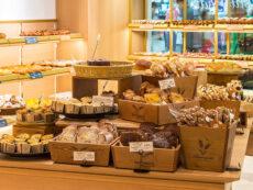 สดใสรับวันใหม่ด้วย เบเกอรี่ญี่ปุ่น อาหารเช้าราคาประหยัด หน้าตาน่ารัก