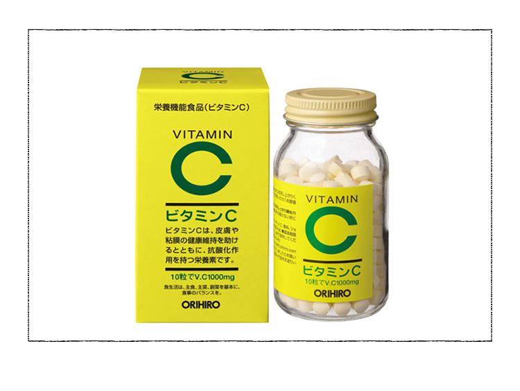 Asahi dear natura vitamin c รีวิว