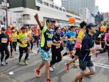 สัมผัสประสบการณ์ใหม่ Kobe Marathon ออกกำลังขา ชมความงามรอบเมือง