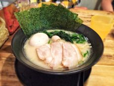 อิ่มอร่อย ใกล้โรงแรมและสถานี กับ 5 ร้านเด็ดอาหารอร่อย เมืองโอกาซากิ