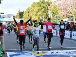 สัมผัสประสบการณ์ใหม่ Kobe Marathon ออกกำลังขา ชมความงามรอบเมืองのサムネイル