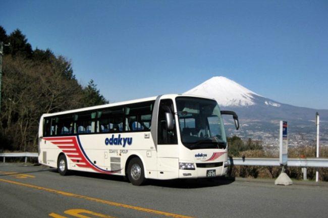 Hakone Free Pass