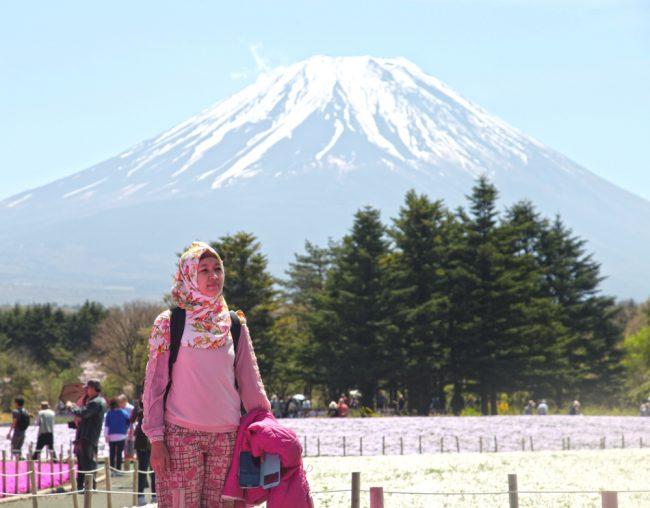 มุสลิมเที่ยวญี่ปุ่น