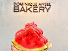 Dominique Ansel Tokyo ความหวานอร่อย หลากไอเดีย