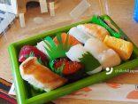 รีวิว ของกินญี่ปุ่น 2017 รอบที่ 1 ฟุกุชิม่ามีอะไรดี มาดูทางนี้กันのサムネイル