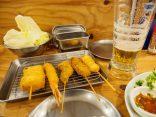 5 ร้านอร่อยที่ต้องไปโดน ณ โดทงโบริ แหล่งช้อปโอซาก้าที่ซ่อนของกินอร่อยのサムネイル