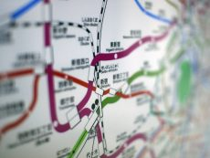 เที่ยวครบรส ช๊อปปิ้งทัวถึงด้วย แผนที่ ชินจูกุ โหลดไว้ได้ครบลิสต์