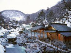 ต้องไป! Takaragawa Onsen สุดยอดออนเซ็นบรรยากาศเยี่ยมแห่งกุนมะ