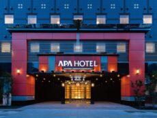 APA Hotel Asakusa Tawaramachi Ekimae รีวิวที่พักใหม่ ทำเลดี มีออนเซ็น