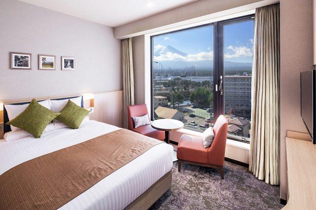 7 Hotel Mystays Tokyo ตัวท็อปย่านโตเกียว เที่ยวง่าย ใกล้สถานีรถไฟ เดินได้ไม่ถึง 5 นาที !
