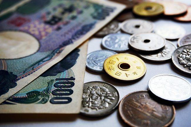 แลกเงินญี่ปุ่น