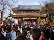 รู้ไว้ก่อนแพลนเที่ยวกับช่วง วันหยุดญี่ปุ่น ประจำปี ที่ต้องระวังนักท่องเที่ยวคับคั่ง