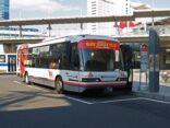 เที่ยวโอไดบะสุดสะดวกด้วย Tokyo bay shuttle bus นังฟรี ไม่มีหลงのサムネイル