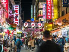 10 แหล่งช๊อปปิ้งโตเกียว สนุกช๊อป ครอบคลุม ไม่จำกัด