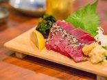 ลิ้มลองรสชาติใหม่  สัมผัสความละมุนลิ้นกับเมนู เนื้อม้า ของดีพรีเมี่ยมที่คุมาโมโตะのサムネイル