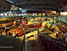 รีวิว Railway Museum Saitama อลังการงานรถไฟ ที่คุณไม่ควรพลาด