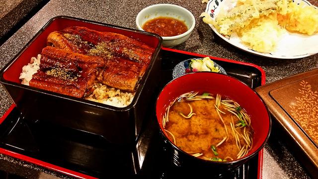 เมนูอาหารญี่ปุ่น