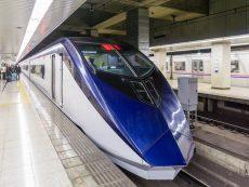 keisei skyliner นาริตะ-โตเกียว รถไฟด่วนสุดสะดวก พร้อมส่วนลดพิเศษที่ไม่ควรพลาด