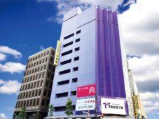 ช้อปปิ้งโตเกียว ซื้อ ของฝาก ตึกม่วง อุเอโนะ ชั้นไหนมีอะไร เดินง่าย ซื้อสะดวก พร้อมคูปองส่วนลดสุดคุ้ม