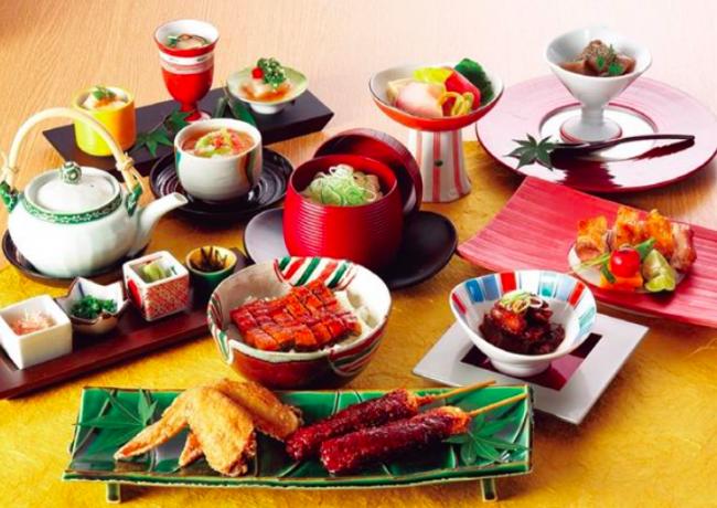 SAGAMITEI ร้านอาหาร นาโกย่า ต้นตำรับความอร่อยแบบญี่ปุ่น