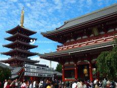 [รีวิว] เที่ยว โตเกียว โอไดบะ อาซากุสะ ทริปสนุกครบรส จนตกหลุมรัก (Part2)