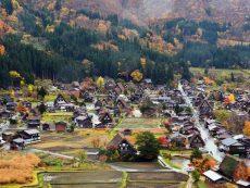 ขับรถเที่ยวญี่ปุ่นที่ไหนดีมีคำตอบ ทัวร์มิเอะและกิฟุ ลุยพิกัดดัง ชิราคาวาโกะ