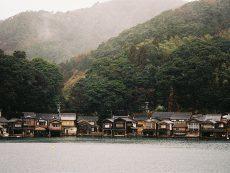 สัมผัสวิถีชีวิตชาวประมง ที่ Ine Funaya ณ จังหวัด Kyoto เมืองท่าเล็กๆ ที่สวยที่สุด
