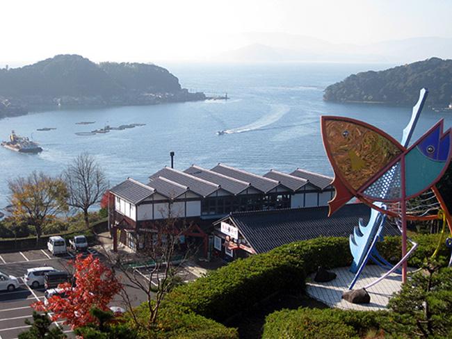 Ine kyoto