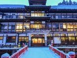 อยากรู้ต้องดู!! หมู่บ้าน Ginzan Onsen ที่พัก ไหนดีในจังหวัด Yamagata