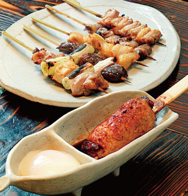 Hinaijidori Chicken