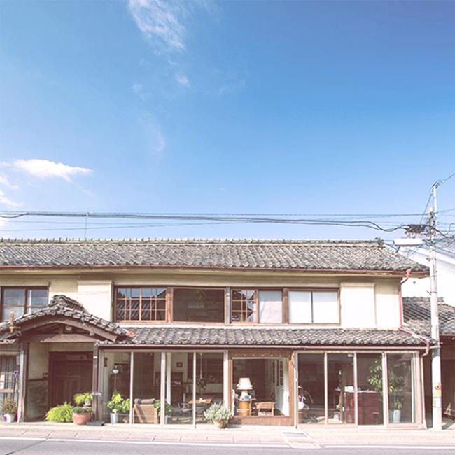 ที่พัก Nagano