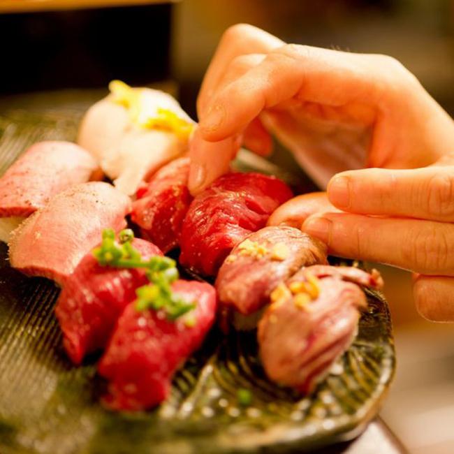 ร้านอาหาร Sendai