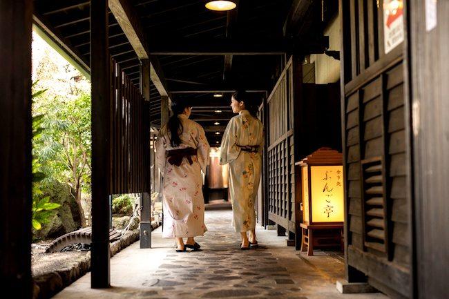 รวม ที่พัก Yufuin และ Beppu เที่ยวง่ายหลับสบาย แสนส่วนตัวในบรรยากาศสุดหรู