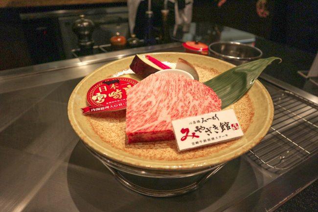 MIYAZAKI KAN ร้าน เนื้อย่างโอซาก้า อันดับหนึ่งของญี่ปุ่น