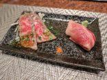 ชิม เนื้อโกเบ สเต็กชั้นดีที่โด่งดังไปทั่วโลกกับร้าน Kobegyu sen
