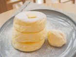 ลิ้มลองเมนูสุดละมุน แพนเค้ก ญี่ปุ่น พร้อมพิกัดให้ไปอร่อยในโตเกียวのサムネイル